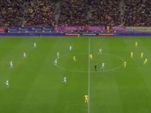 Rumunia 1:1 Finlandia