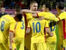 Rumunia 1:1 Szwajcaria