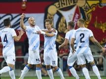 GKS Katowice 0:2 Stal Rzeszów