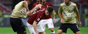 AC Milan 1:0 Spal