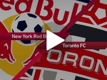 New York Red Bulls 1:1 Los Angeles Galaxy