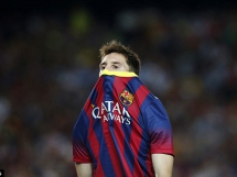 Real Sociedad 1:0 FC Barcelona