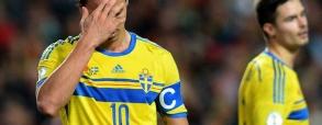 Szwecja 0:1 Belgia