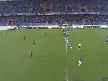 Sampdoria - AC Milan
