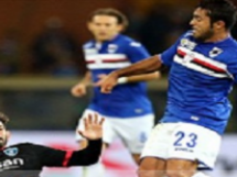Genoa 2:3 Sampdoria