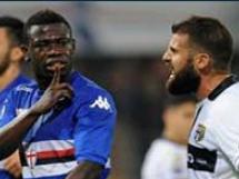 Sampdoria - Parma 2:2