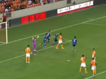 Houston Dynamo 0:1 San Jose Earthquakes