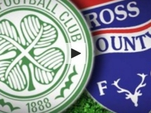 Ross County 2:2 Celtic