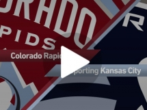 Colorado Rapids 1:0 Kansas City