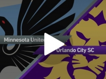 Minnesota United 1:0 Orlando City