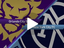 Orlando City 0:3 New York City FC