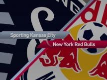 Kansas City 2:0 New York Red Bulls