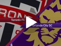 Toronto FC 2:1 Orlando City
