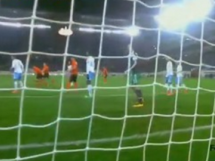 Szachtar Donieck 0:0 Schalke 04