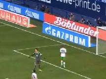 Schalke 04 - VfL Wolfsburg 3:2