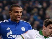 Schalke 04 - Werder Brema 1:1