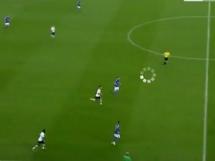 Schalke 04 0:2 Borussia Monchengladbach