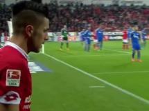 FSV Mainz 05 2:1 Schalke 04