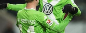 VfL Wolfsburg - Gent 1:0