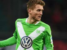 VfL Wolfsburg 1:0 Gent