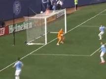 New York City FC 1:3 Seattle Sounders
