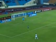 Senegal 0:2 Algieria