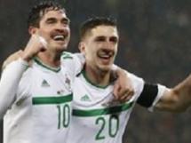 Serbia 2:2 Irlandia