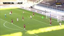 Sevilla FC 2:0 AS Roma [Filmik]