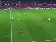 Sevilla FC 2:0 Espanyol Barcelona