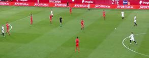 Sevilla FC 1:0 Real Sociedad