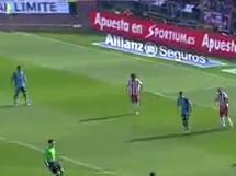 Almeria 0:2 Sevilla FC