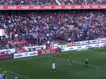 Sevilla FC 3:0 Cordoba