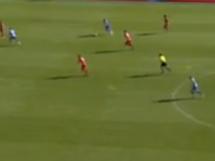 Deportivo La Coruna 3:4 Sevilla FC