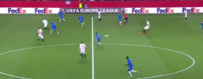 Sevilla FC 3:0 Molde FK