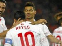 Sevilla FC 1:0 SD Eibar