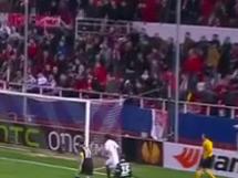Sevilla FC 1:0 Borussia Monchengladbach