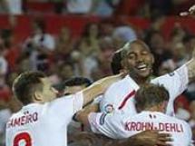 Sevilla FC 3:2 Rayo Vallecano