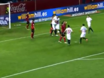 Sevilla FC 2:0 Mirandes