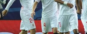Sevilla FC 2:0 Betis Sewilla