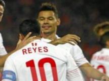Mirandes 0:3 Sevilla FC