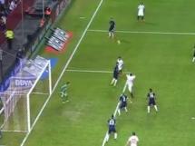 Sevilla FC - Real Madryt 3:2