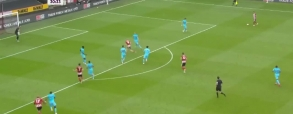 Sheffield United 3:1 Tottenham Hotspur