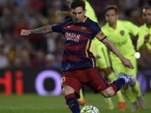 FC Barcelona 4:1 Levante UD