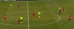 FC Sion 1:2 Sporting Braga