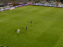 Sivasspor 1:2 Mersin