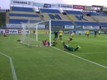 NK Celje - Śląsk Wrocław 0:1