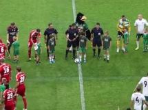 Śląsk Wrocław 0:0 IFK Göteborg
