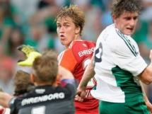 IFK Göteborg 2:0 Śląsk Wrocław