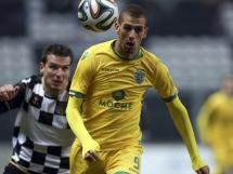 Sporting Lizbona - Boavista Porto 2:1