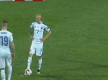 Słowacja 3:0 Luksemburg